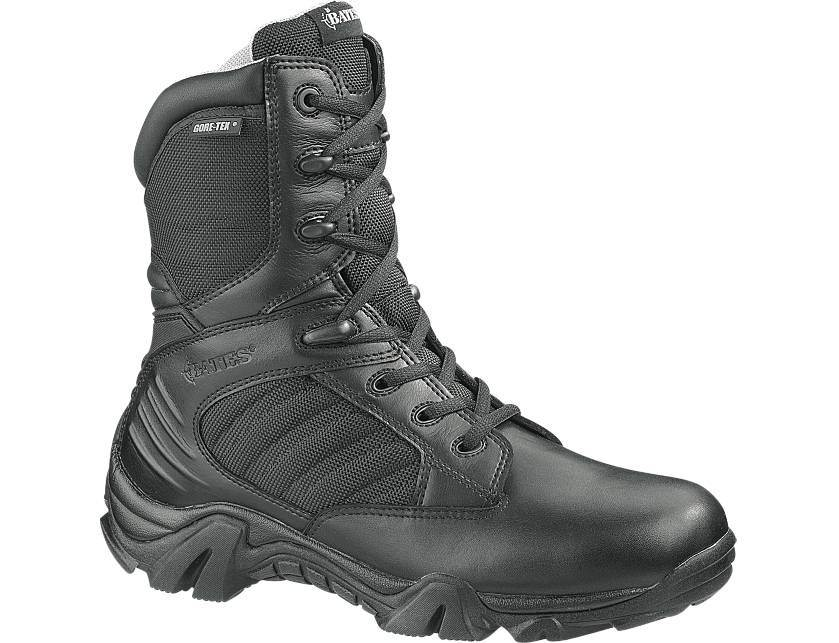 Bates Men's GX-8 GORE-TEX® Side Zip Boot #E02268